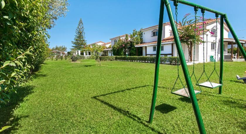 Elefteria Apartments Kolymbia Rodos