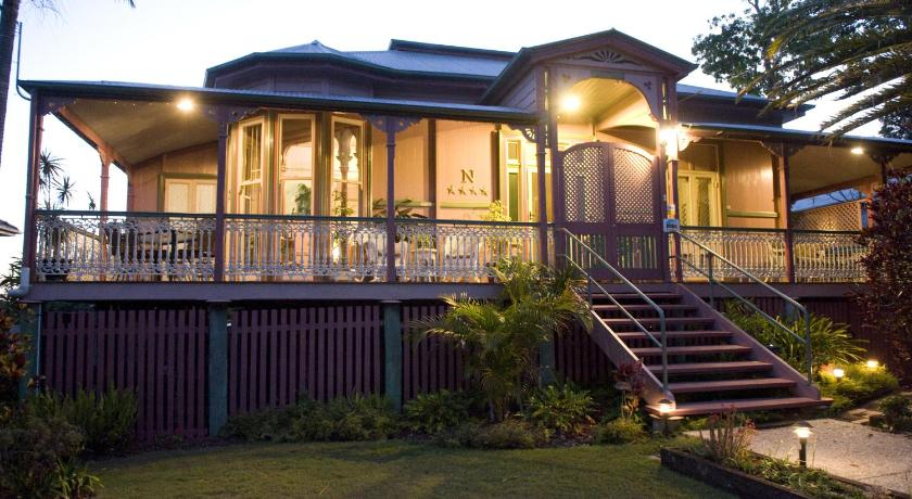More about Naracoopa Bed & Breakfast & Pavilion