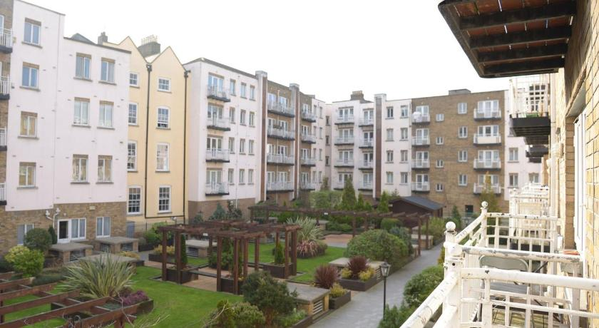 Beautiful Best Price On Abbey Court Apartments In Dublin + Reviews