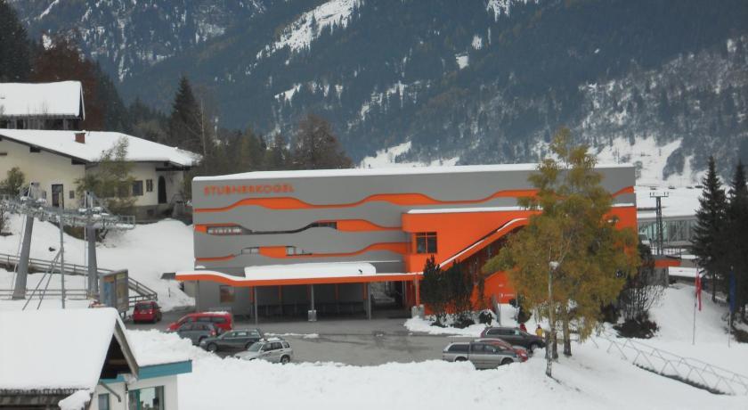 Villa Taube Stubnerkogelstraße 32 Bad Gastein