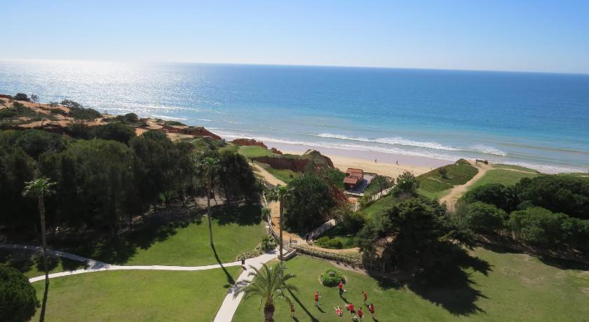 Best Time To Travel Portugal Alfamar Beach Sport Resort