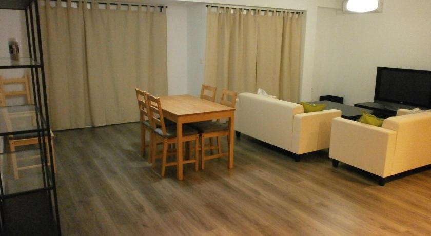 Apartament 2 Habitacions 1 Total Valencia Ave Leisure & Culture