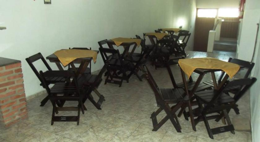 Best Price on Pousada Buon Soggiorno in Cachoeira Paulista + Reviews