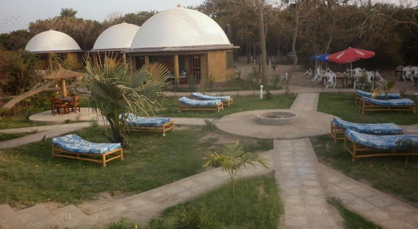 More about Tanji Bird Reserve Eco-Lodge