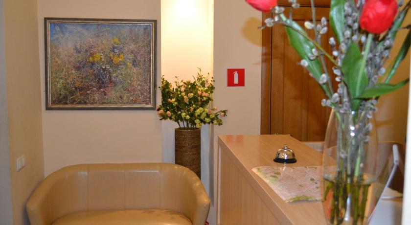 Heart Kiev Apart-Hotel Shota Rustaveli 29 Kiev