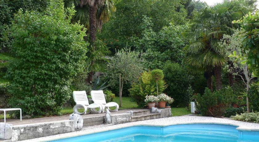 Villa margherita prenota online bed breakfast europa - Piscina di maniago ...