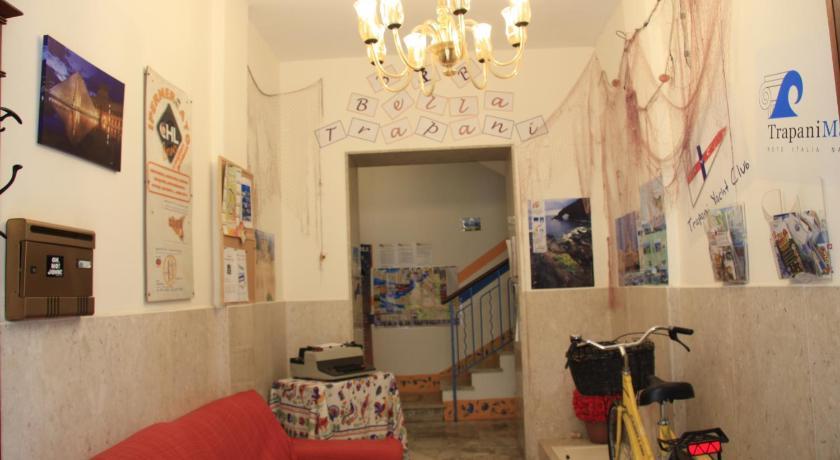 I prezzi degli immobili a Trapani