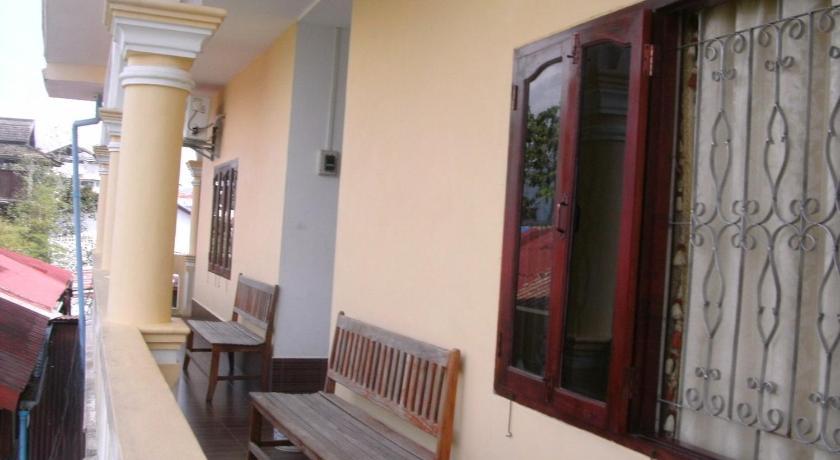 Villa Aekham: