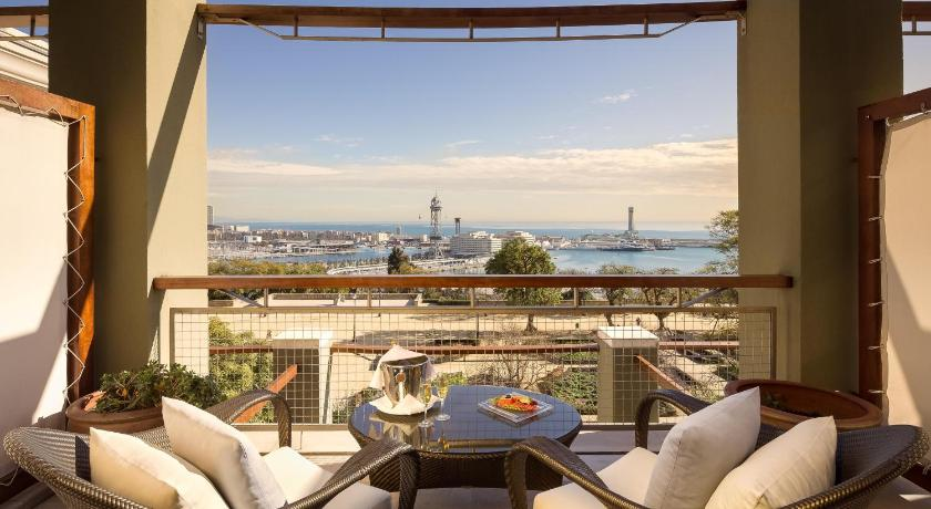 boutique hotels in barcelona  280