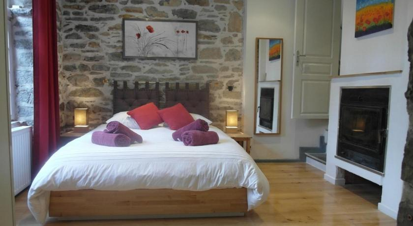 Holiday Home - Guestroom Moulin de La Fontaine Cambot