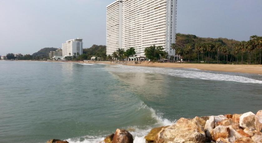 Milford Paradise Service Apartment | Thailand Cheap Hotels