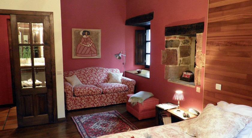 hoteles con encanto en cantabria  66