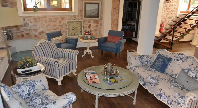 hoteles con encanto en comunidad valenciana  274