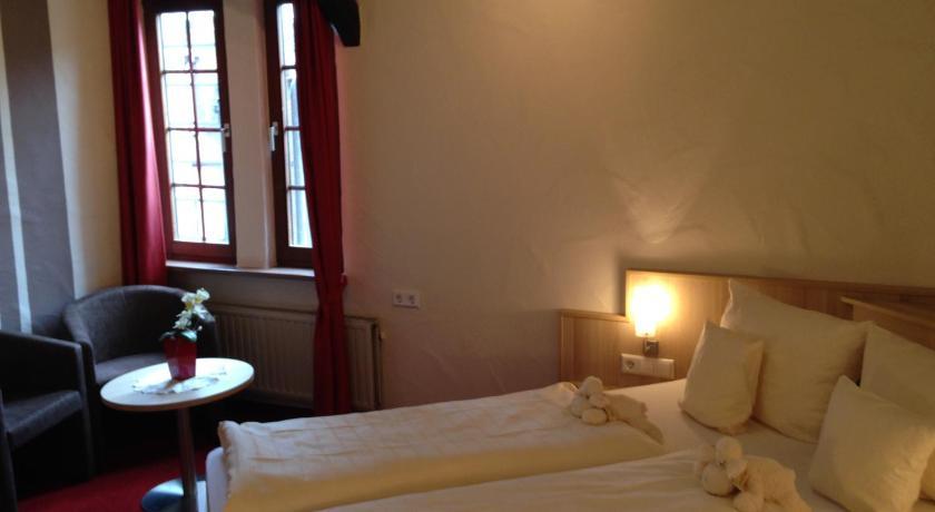 Hotel-Restaurant Lohspeicher Obergasse 1 Cochem