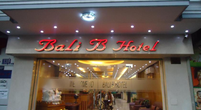 Image result for bali b hotel ho chi minh city