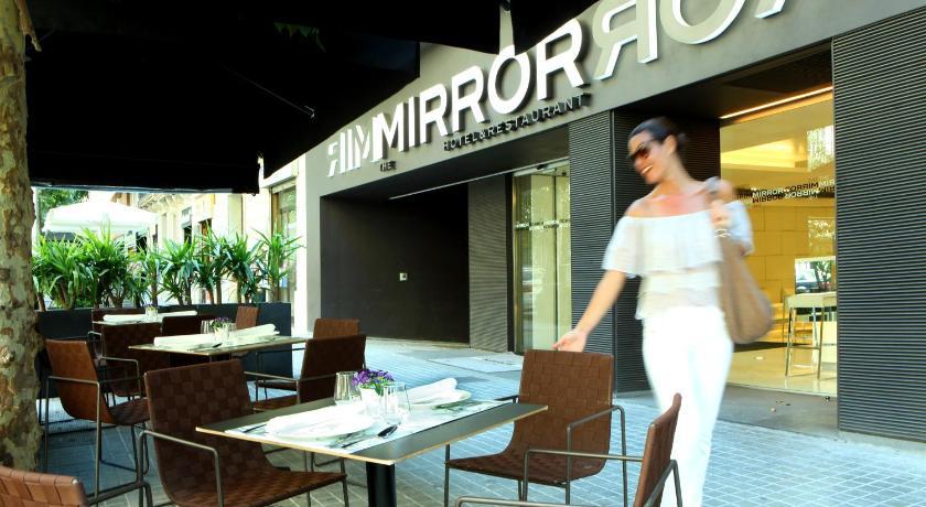 The Mirror Barcelona 5