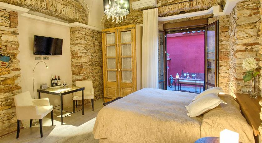 boutique hotels begur  203