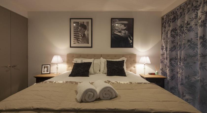 22 Hallenstein Apartment G2 | New Zealand Budget Hotels