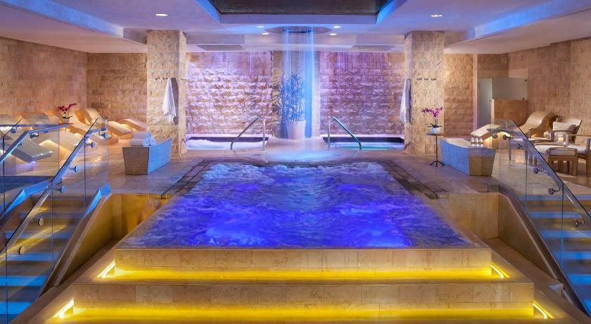 Nobu Hotel At Caesars Palace 3570 Las Vegas Boulevard