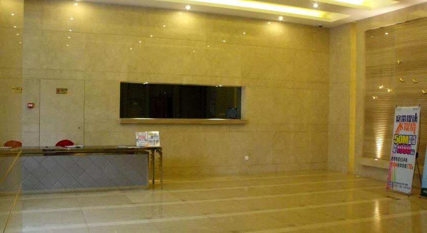 ردهة Private Enjoy Home Apartment Hesheng Square Apartment