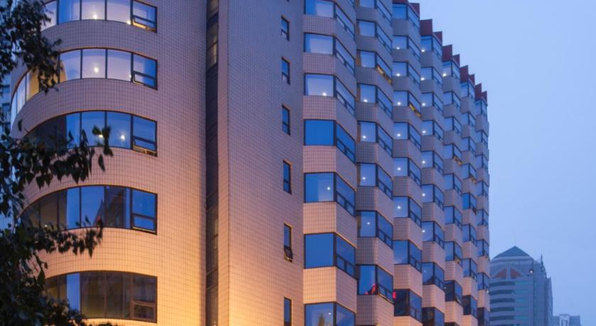 Guidu Hotel Jinan   Hotel in Jinan