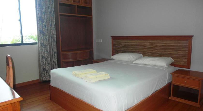 More about Jinhold Service Apartment Miri