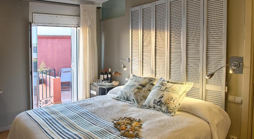boutique hotels in begur  136