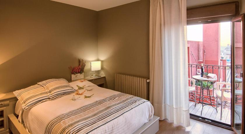 boutique hotels in begur  132