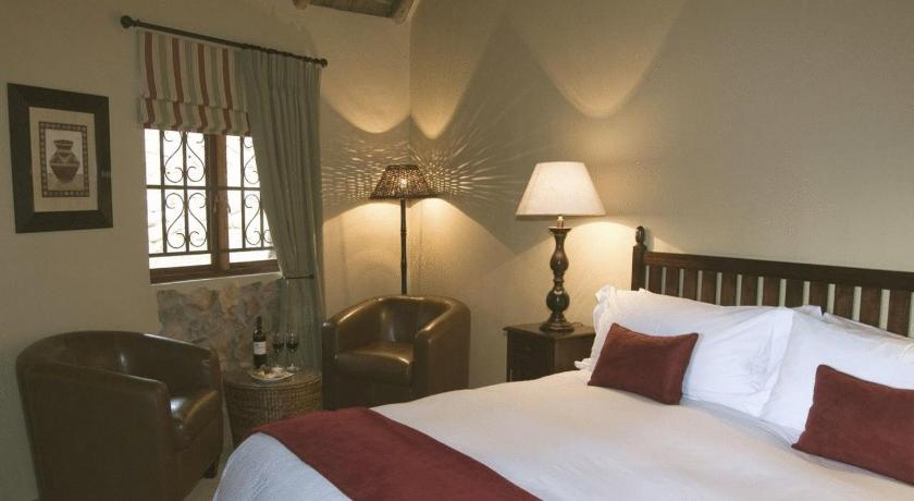 Guestroom Idwala Boutique Hotel Johannesburg