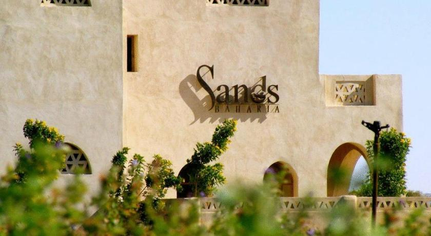 More about Sands Baharia
