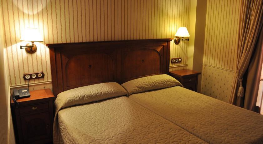 Hotel Bocalé 17