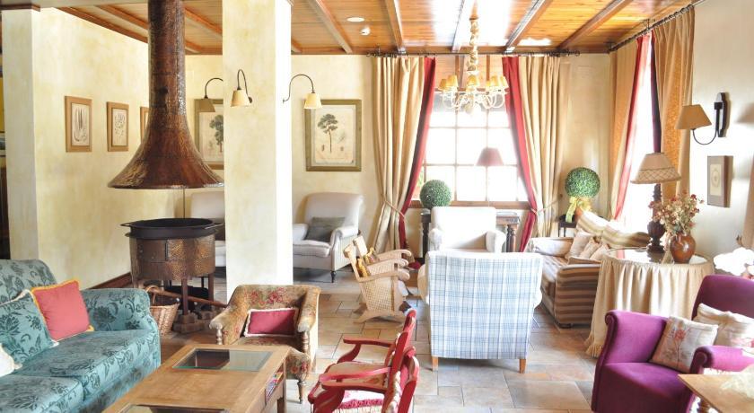 Hotel Bocalé 21
