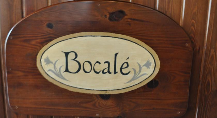 Hotel Bocalé 12