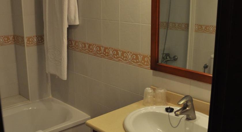 Hotel Bocalé 32