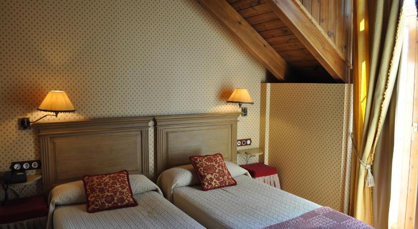 Hotel Bocalé 4