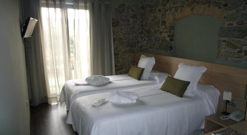 Hotel Spa Vilamont 9