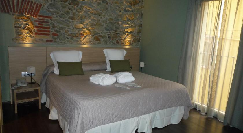 Hotel Spa Vilamont 10