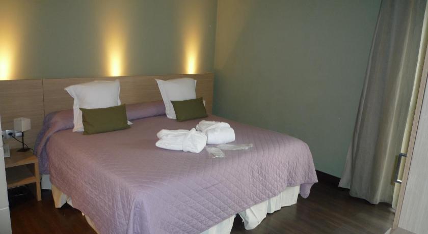 Hotel Spa Vilamont 7