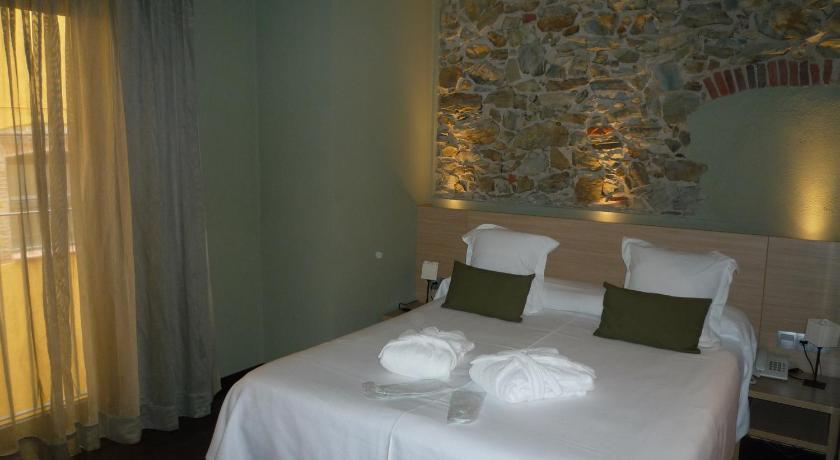 Hotel Spa Vilamont 11
