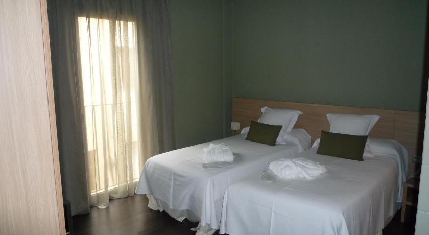 Hotel Spa Vilamont 15