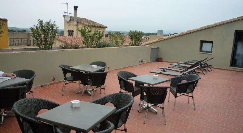 Hotel Spa Vilamont 21