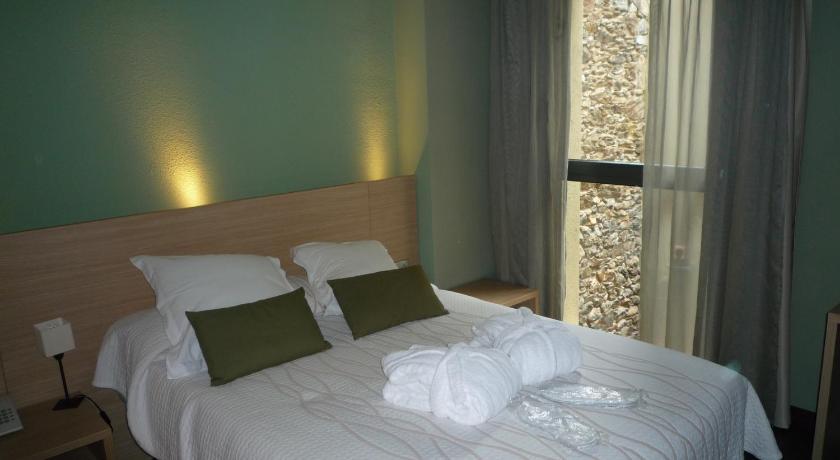 Hotel Spa Vilamont 13