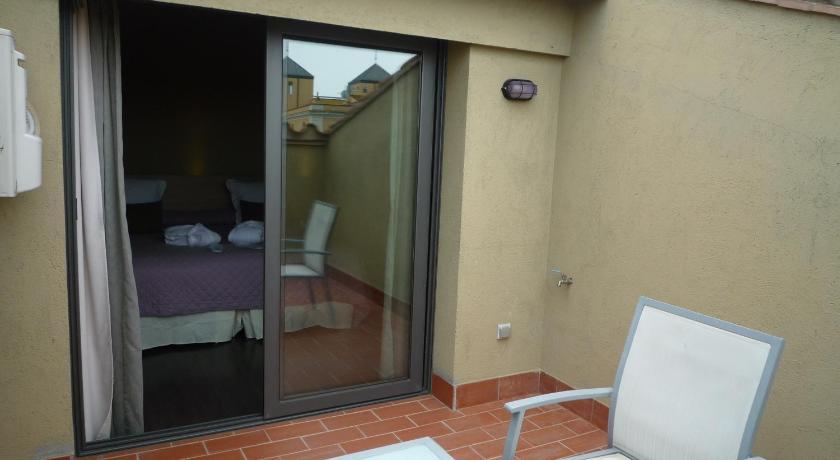 Hotel Spa Vilamont 14