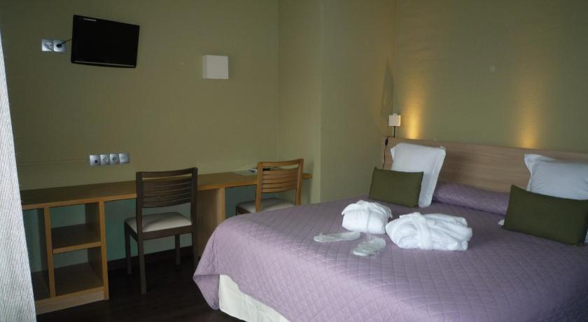 Hotel Spa Vilamont 12