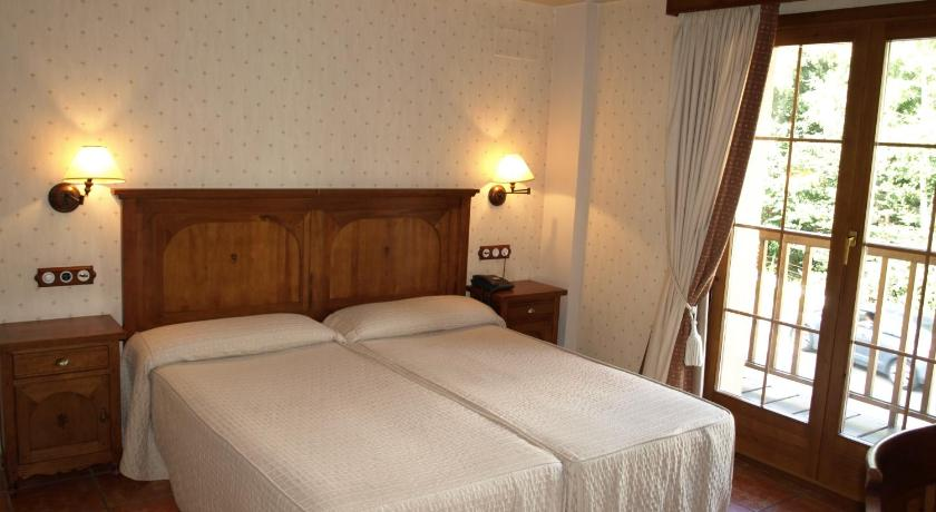 Hotel Bocalé 36