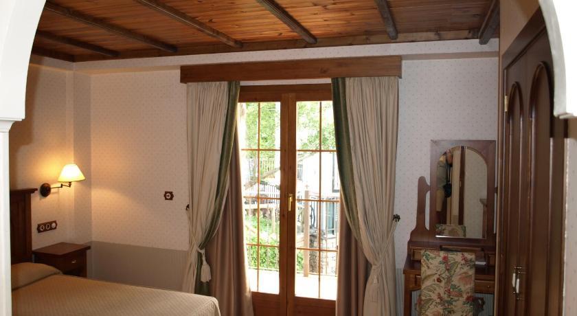 Hotel Bocalé 38