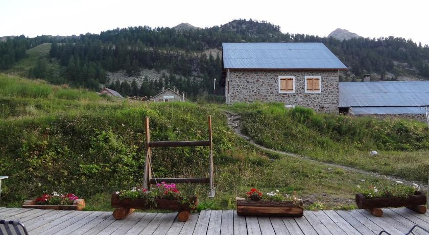 Double Room with Slopes View - Balcony/terrace Hotel Le Druos