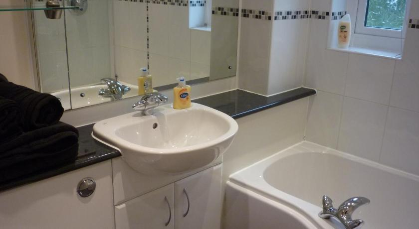عرض 26 صورة/صور Grand Central Serviced Apartments