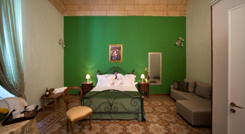 Double Room - Guestroom B&B Dimora San Vincenzo