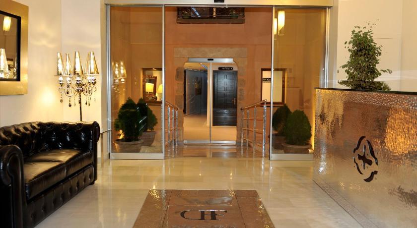 hoteles con encanto en castilla y león  382